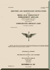 Consolidate Aircraft Flight Manual