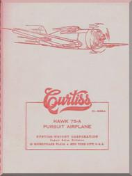 Curtiss Aircraft Manuals