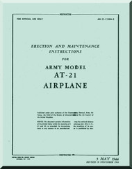 Fairchild Aircraft Manual