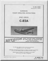 Fairchild Flight Manual