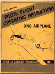 Fairchild Flight Manual