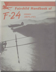 Aircraft Handbook Manuals