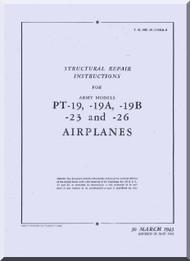 Fairchild Aircraft Manuals