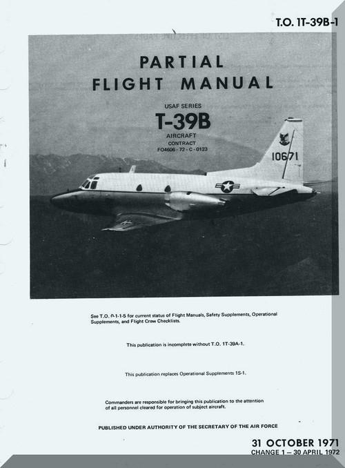 Aircraft Flight Manual