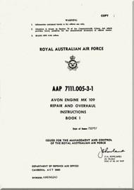 Aero Engines Manuals