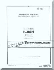 Aircraft Parts Catalog Manual