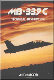 Aermacchi MB-339 C Aircraft Technical Manual -