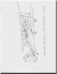 Meyer Model OTW  Aircraft Technical Manual