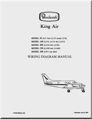 [SCHEMATICS_4FD]  Beechcraft King Air 9 C90 C90B C90(SE) Aircraft Wiring Diagram Manual - -  Aircraft Reports - Aircraft Manuals - Aircraft Helicopter Engines  Propellers Blueprints Publications   Canadair Aircraft Wiring Diagram      Aircraft Reports