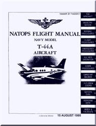 Beechcraft T-44 A Aircraft Flight Manual