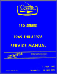 Download Aircraft Airframes Manuals - Cessna Aircraft