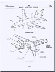 Lockheed L-1011 Aircraft Pilot's Operating  Manual - Delta Airline