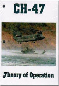 Boeing  Helicopter CH-47 Theory of Operation Manual