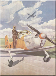 Aircraft Trainer Manuals