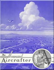 Howard  Aircraft Technical Brochure Manual - 1940