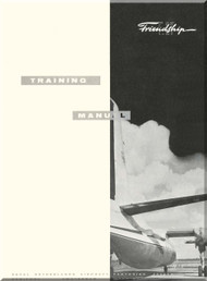 Fokker F-27  Aircraft Airframe Engineers Training  Manual -  Volume 1