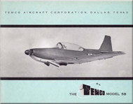 TEMCO Model 58 Technical Brochure Manual