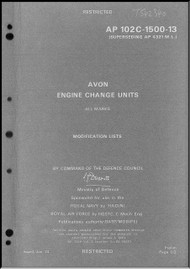Aircraft Engine Manual