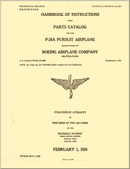 Boeing Aircraft Manuals