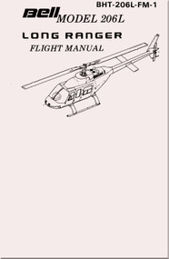 Bell Helicopter 206 L  Flight Manual