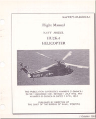 Gelicopter Flight Manual