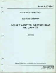 Ejection Seat Manual