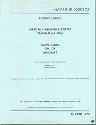 Aircraft Manual OV-10