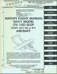 OV-10 D Flight Manual