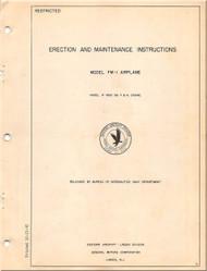 Aircraft Maintenance Manual