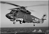 Kaman HU2K-1/ UH-2A / SH-2 Seasprite Helicopter Manuals Bundle on DVD or Download