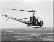 """Hiller HTE / H-23 / OH-23 """" Raven """" Helicopter Manuals Bundle on DVD or Download"""