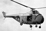 """Westland / Sikorsky / WS-55 / S-55 / H-19 """" Whirlwind """" Helicopter Manuals Bundle on DVD or Download"""