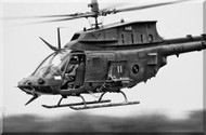 """Bell Helicopter OH-58 """" Kiowa"""" Series Manuals Bundle on DVD or Download"""