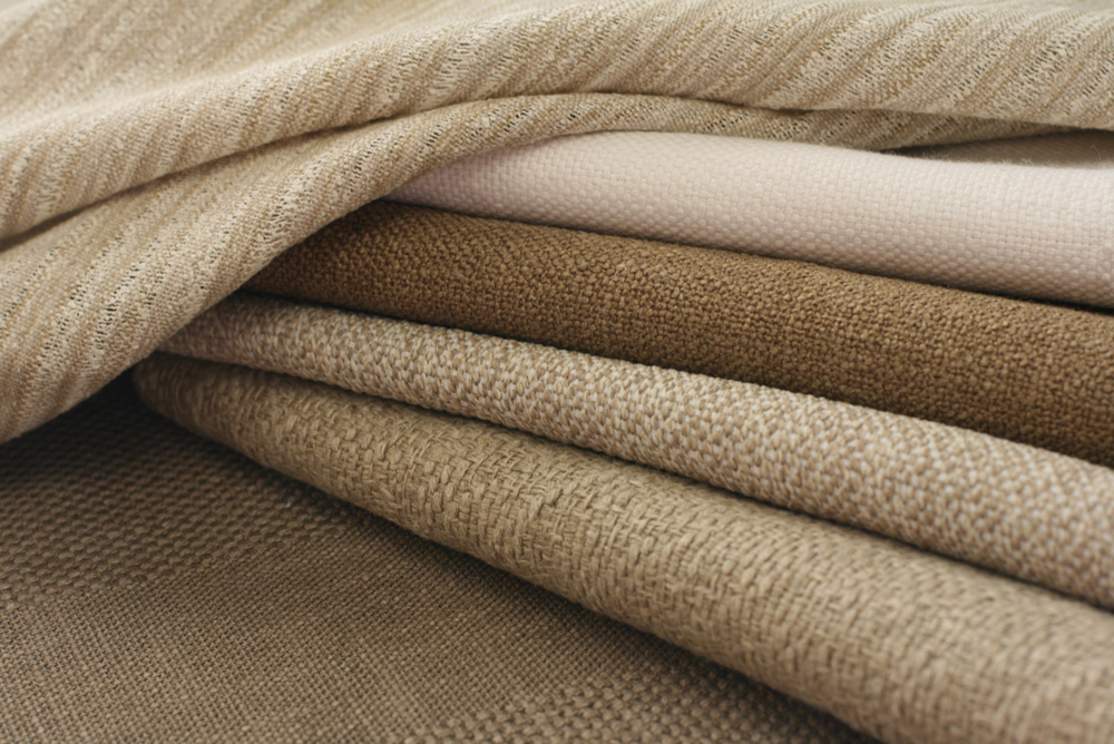 Calvin Fabrics The Highest Quality Belgian Linens And Textures