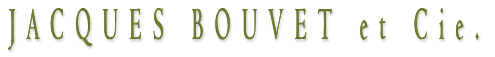 jacques bouvet logo