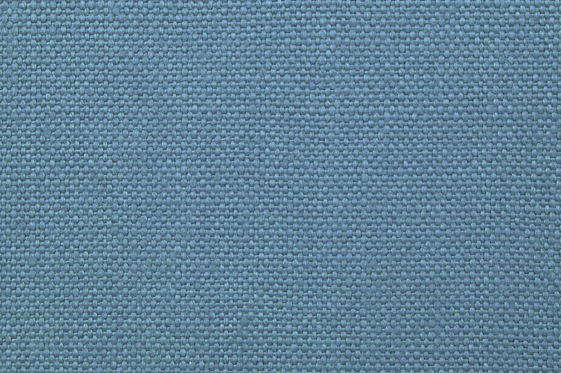 BENNET LINEN TEXTURE - BLUE STEEL - Calvin Fabrics