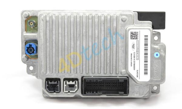 2017 2018 Ford Transit Connect Navigation Kit for SYNC 3 - Navigation APIM