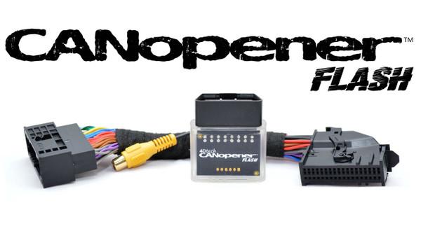 "CANopener™ Flash Backup Camera Programmer (8"") - Kit"