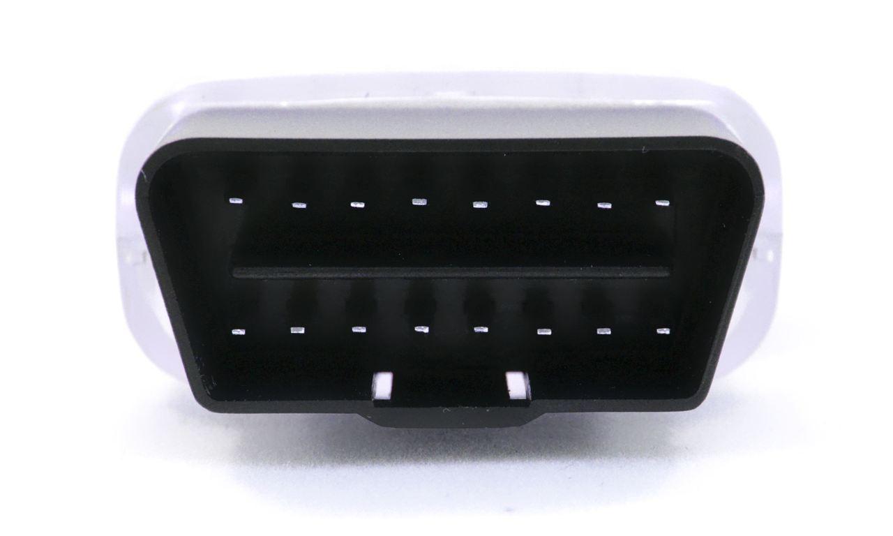 CANopener™ Flash Backup Camera Programmer (HDD Nav) - Connector