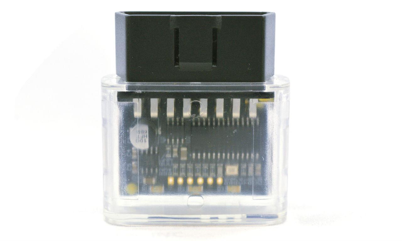 CANopener™ Flash Backup Camera Programmer (HDD Nav) - Programmer