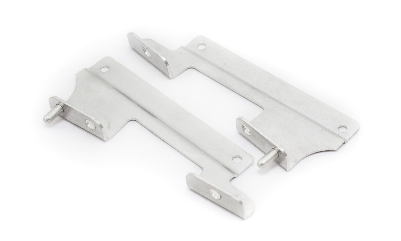 2013 - 2014 F150 Touchscreen Mounting Brackets