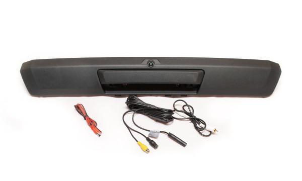 Ford OEM Style Tailgate Backup Camera (17-19' Super Duty Pickups)