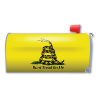 Don't Tread on Me Gadsen Mailbox Cover
