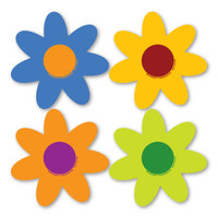 If you like pastel colors this flower pack is perfect for you! Dress up your car with a great looking flower pack!