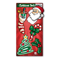 Christmas Sticker Pack