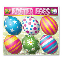 Easter Eggs Pack Magnet