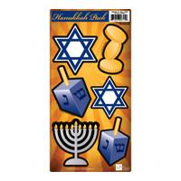 Hanukkah Pack Magnet