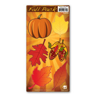Autumn Pack Magnet