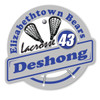Coaches, this is a great gift to get for your team members for and end of season gift, their own personalized custom sports magnet with their name and number!