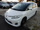 2010 Toyota Estima 2.4L G-Package 7 seater(#4653)